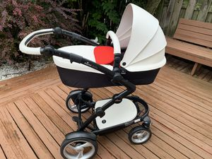Mima Kobi Single/Double Stroller for Sale in Downers Grove, IL
