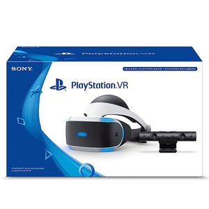 Sony Playstation VR Set (1 Game Included) for Sale in Dixon, CA