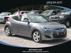 2012 Hyundai Veloster for Sale in Alexandria, VA