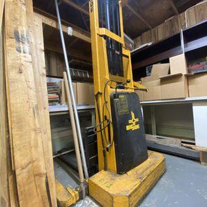 Big Joe Forklift for Sale in Baltimore, MD