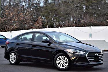 2018 Hyundai Elantra for Sale in Dumfries,  VA