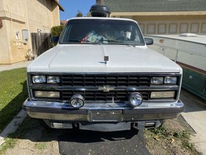 Chevy suburban for Sale in Union City, CA