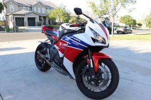 2015 Honda CBR 1000RR for Sale in Riverside, CA