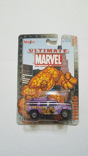 My S to Ultimate Marvel Bing series 1 # 17 for Sale in Kissimmee, FL