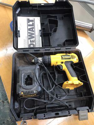 DeWALT Drill/Driver Gun for Sale in Bear Creek Village, PA