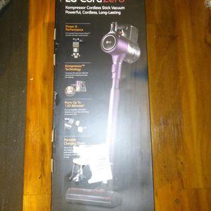 LG CordZero ThinQ Kompressor Stick Vacuum for Sale in Fenton, MO
