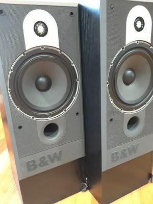 *B&W* LOUDSPEAKERS 12'S for Sale in Denver, CO