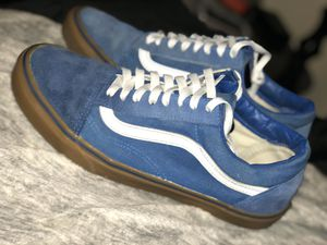 Vans old skool size 9.5 for Sale in North Highlands, CA