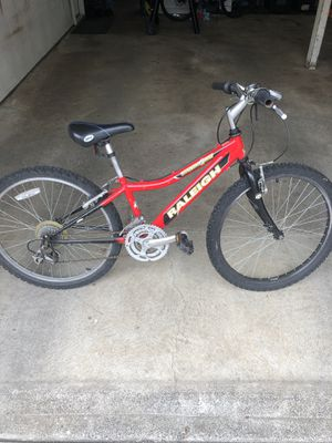 Mountain bike for Sale in Aberdeen, WA