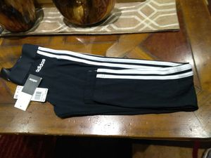 Brand new Adidas tights licra for girls XS only 8 pcs available price$25.00 free shipping. for Sale in Morrow, GA