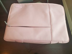 Madison Laptop Sleeve compatible with 13- 13.3 inch laptops for Sale in Katy, TX