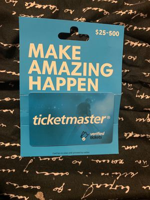 Ticket for Sale in Lathrop, CA