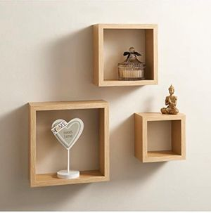 Nested wall shelves for Sale in IL, US