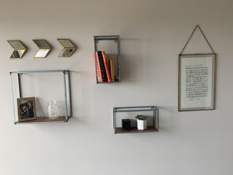 Wall Shelving for Sale in Boston,  MA