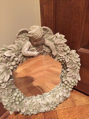 Angel wall mirror for Sale in Hawthorn Woods, IL