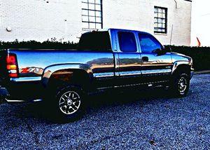 ֆ12OO 4WD Chevrolet Silverado 4WD for Sale in Marietta, GA