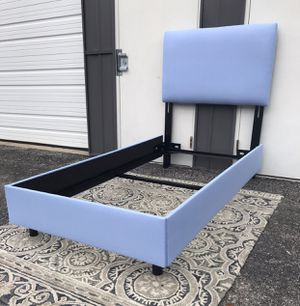 New Adorable twin size bed frame for Sale in Columbus, OH