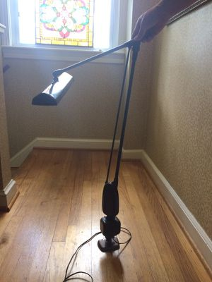 Vintage Articulating Lamp for Sale in Silver Spring, MD