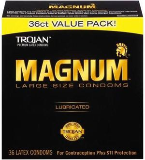 Box of magnums for Sale in San Francisco, CA
