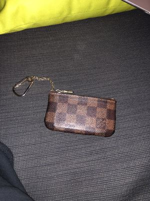 Louis Vuitton wallet card holder for Sale in Dallas, TX