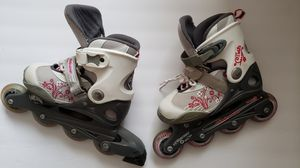 Kids Rollerblades Size 1-4 for Sale in Middletown, NJ