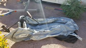 Nordic inflatable boat, like new for Sale in Glendale, AZ