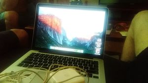 Apple MacBook Pro 2017 **great** condition 1 owner for Sale in Virginia Beach, VA