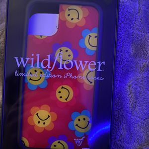 Wildflower Phone Case for Sale in Fresno, CA