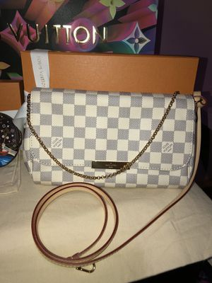 Brand new authentic Louis Vuitton favorite mm for Sale in San Jose, CA