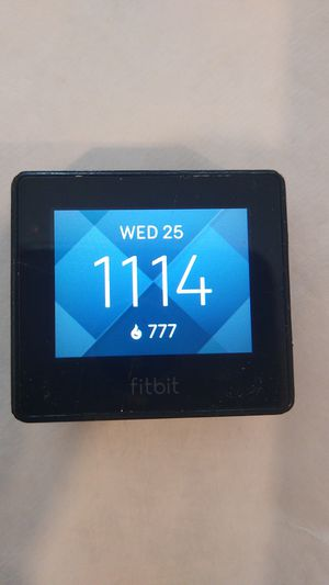 FITBIT BLAZE for Sale in Pompano Beach, FL