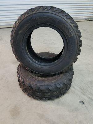 ATV tires for Sale in Sanger, CA