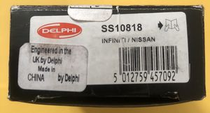 New Delphi Engine Camshaft Position Sensor SS10818 Infiniti FX35 Nissan 350Z for Sale in Carlsbad, CA