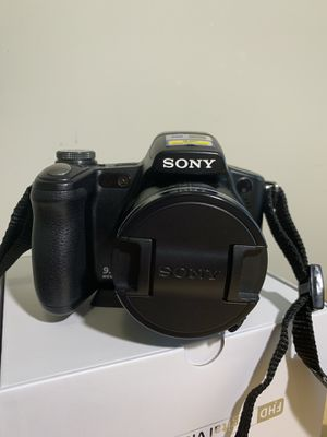 Sony Cyber-shot DSC-H50 Camera for Sale in San Diego, CA