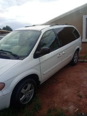 Dodge Grand Caravan 2007 SXT for Sale in North Las Vegas, NV