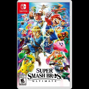 Super smash bros ultimate for Sale in West Palm Beach, FL