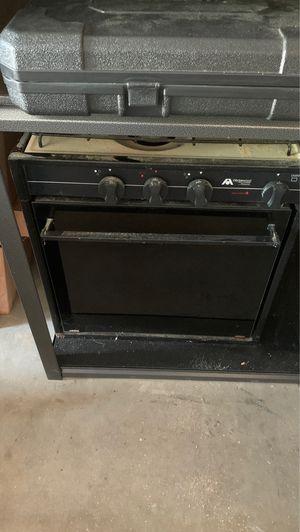 RV stove and Oven for Sale in Escondido, CA