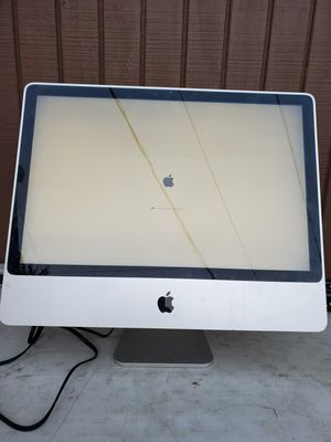 Imac computer for Sale in Huntington Park, CA