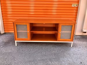 Contemporary TV Stand Entertainment Center for Sale in Brandon, FL