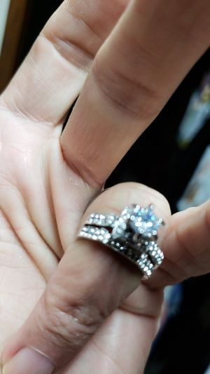Beautiful wedding engagement Anniversary ring for Sale in Farmville, VA