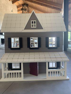 Pottery Barn Kids Dollhouse Bookcase for Sale in Portola Valley, CA