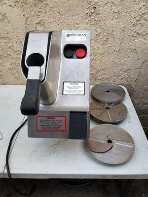 Food processor dito for Sale in Huntington Beach, CA