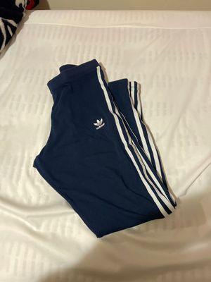 Adidas navy blue leggings for Sale in Lakewood, WA