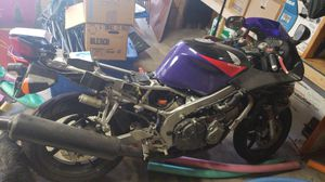 Motorcycle CBR 600 F2 1994 for Sale in Cleveland, OH
