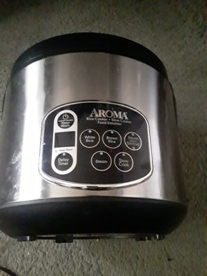 Great condition crock pot for Sale in Chicago, IL