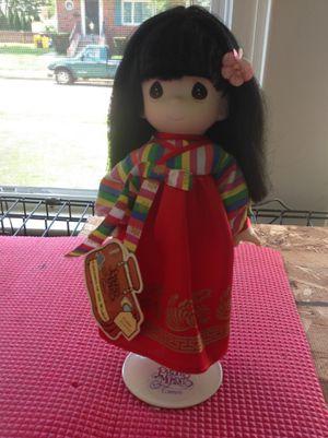 Precious Moments Doll. for Sale in Pennsauken Township, NJ