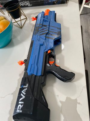 Nerf Rivals for Sale in Lakewood, CA