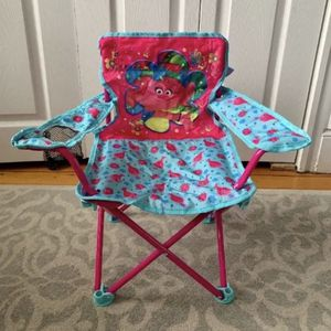 Trolls Portable Folding Chair for Kids for Sale in Providence, RI