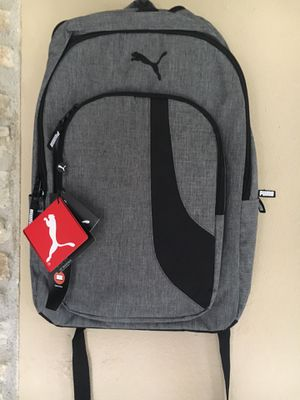 """PUMA 18"""" System Backpack Laptop Tablet Compartments NWT for Sale in Austin, TX"""
