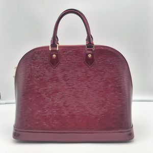 New Louis vuitton wine red bag for Sale in San Mateo, CA
