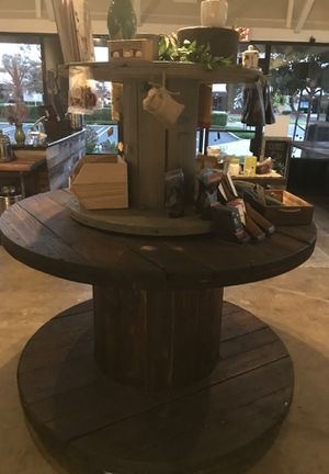 Spool tables for Sale in Mission Viejo, CA